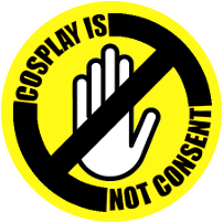 cosplayisnotconsent