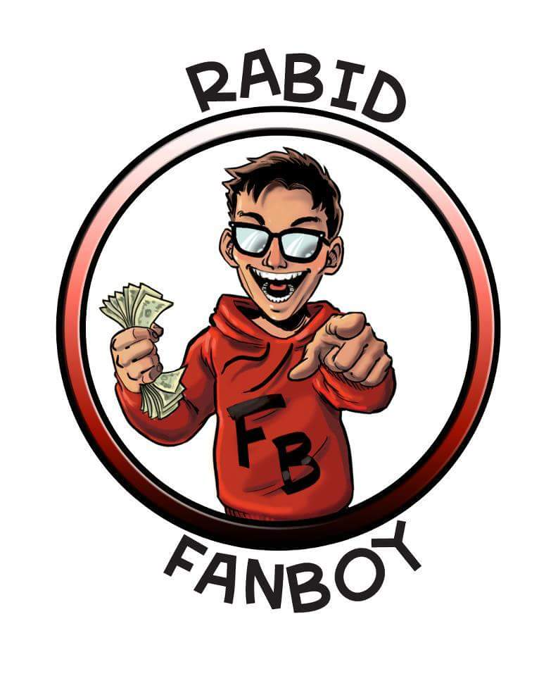 Rabid Fanboy