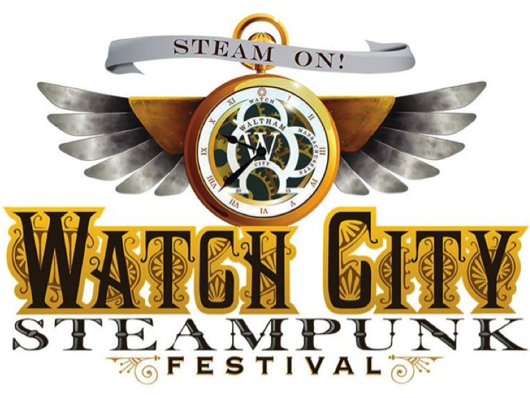 Watch City Steam Punk Festival – May 13th, 2017