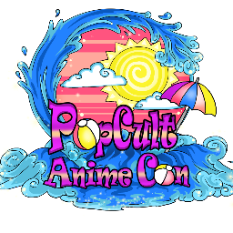 PopCult Anime Con – August 19th – 20th