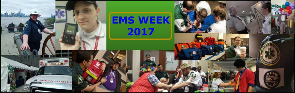 EMS week 2017