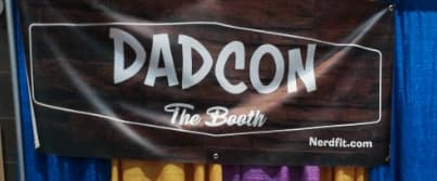 Dad Con June 15th-17th 2019 – Dayton, OH
